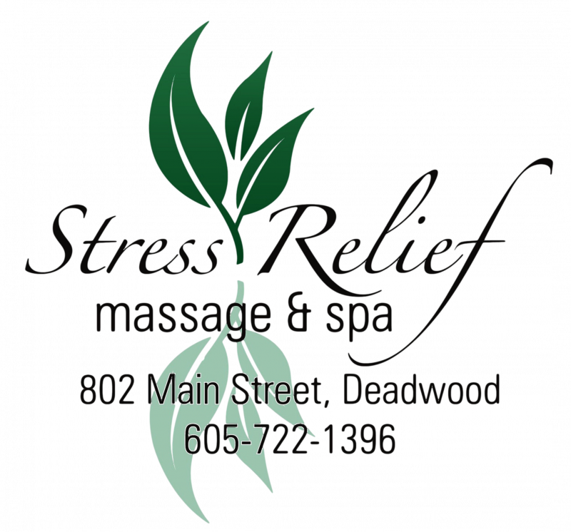 STRESS RELIEF MASSAGE & SPA